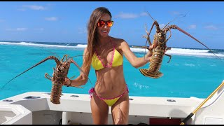 CAYMAN ISLANDS Fishing & Diving Adventures!