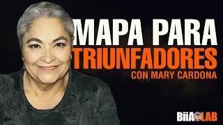 Mapa para triunfadores - Mary Cardona