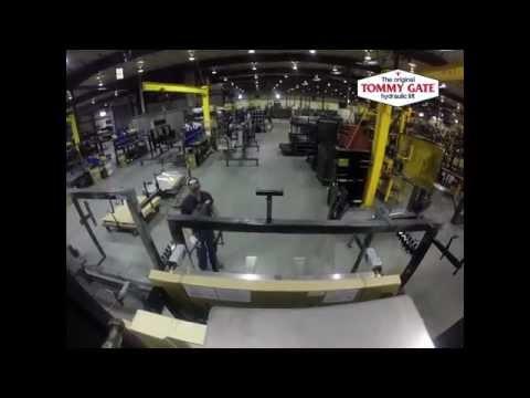 G2-Series Forklift
