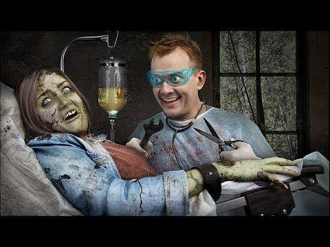 8 лайфхаков для зомбиапокалипсиса / Как выжить во время нашествия зомби – Эпизод 6