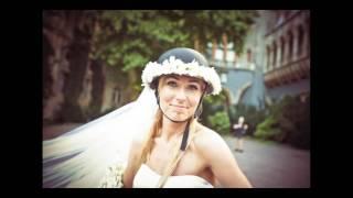 Medieval Wedding Középkori Esküvő Oldalkocsis Motorral Tündérmese