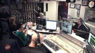 Kim Mitchell on Willy In The Morning