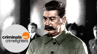 Evolution Of Evil E02: Joseph Stalin | Full Documentary