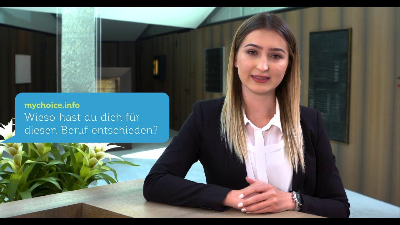 Story Kauffrau FZ Dienstleistung und Administration