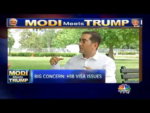 Thoughts on the Modi-Trump Meeting
