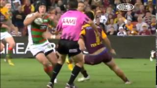 Jason Clark- The Dream (South Sydney Rabbitohs)