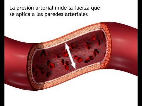 Enfermedad hipertensiva alfa