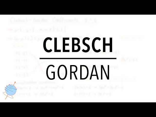 英语中clebsch的视频发音