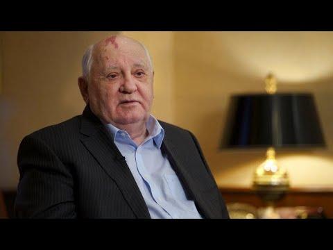 Ο Μιχαήλ Γκορμπατσόφ έγινε 90 ετών