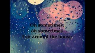 Anthony Hamilton - I Cry lyrics