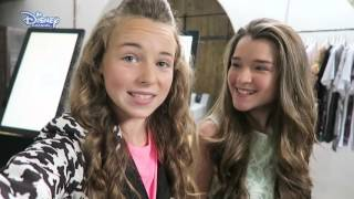 Minnies Fashion Challenge | Digital Design ✨ | Disney Channel UK