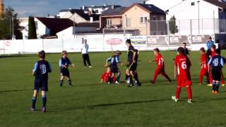 preview picture of video 'U11 NSG Zillingdorf-B B gegen Ternitz 4:0 (2:0)'