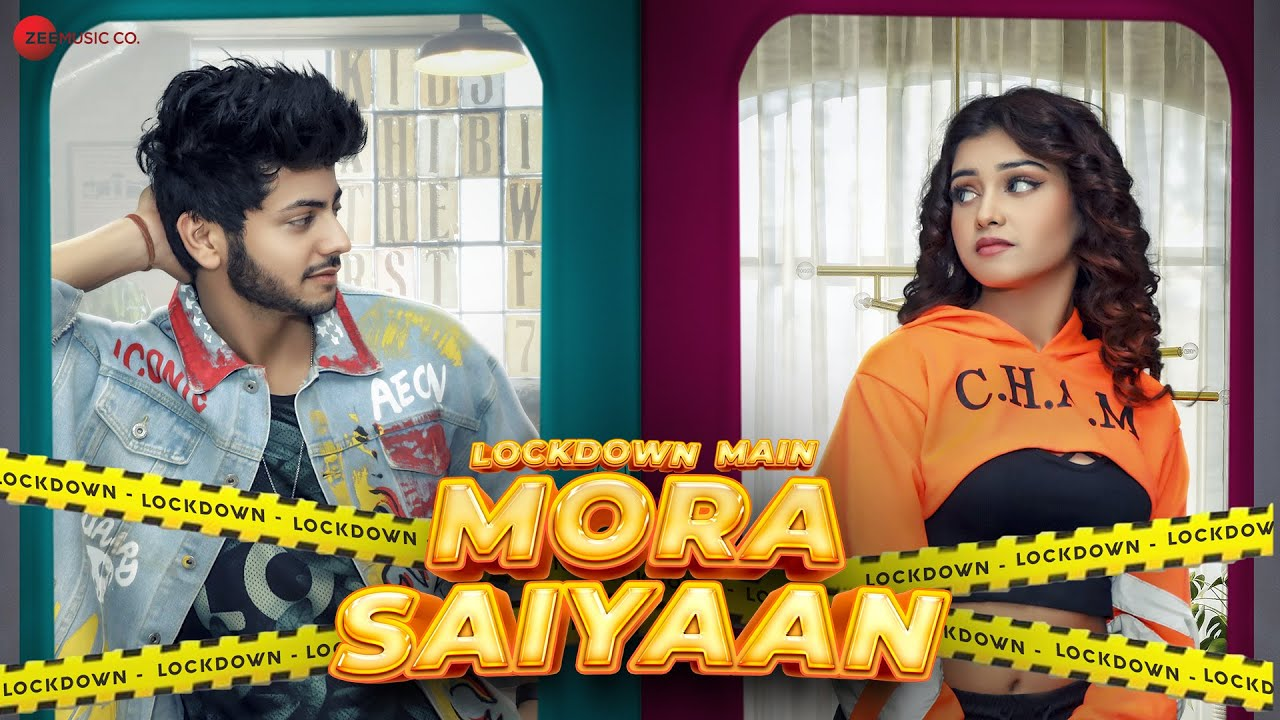 Lockdown Main Mora Saiyaan| Antara Mitra, Kettan Singh Lyrics