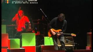 Fabiana Cantilo - Amor equivocado (ND Ateneo 2013)
