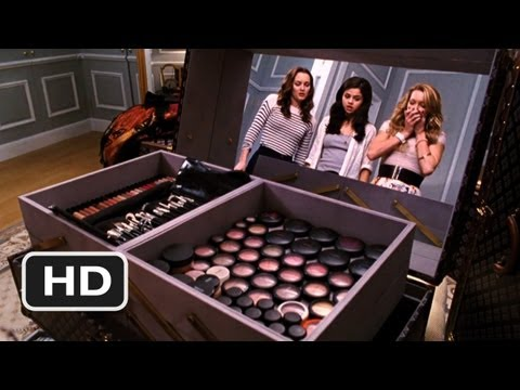 Download Monte Carlo #1 Movie CLIP - Girly Paradise (2011) HD HD Mp4 3GP Video and MP3