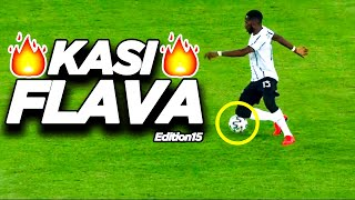 Kasi Football Skills Videos