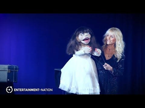 Louise The Ventriloquist - Showreel