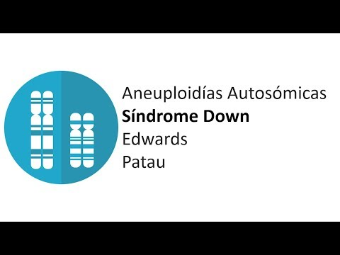 Watch video Genética del Síndrome de Down. Examen de práctica en la descripción