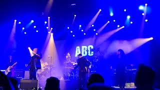 ABC The night you murdered love (W-Festival 2018)