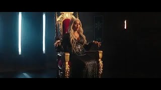 2. Saweetie — Pissed (Official Vidéo)