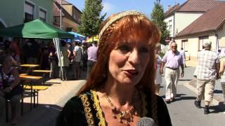 Historisches Kostümfest Purbach