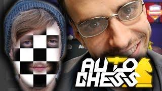 Maxim vs Johnny | Dota Auto Chess [Deutsch] [#19]