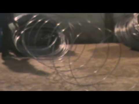 Производство предварительно напряженной арматуры - 2