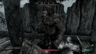Как прокачать навыки в Skyrim?
