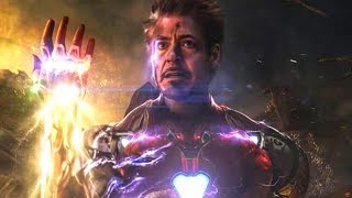 How These MCU Actors Really Felt About Endgame