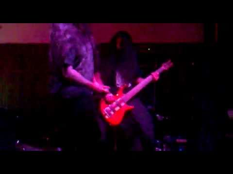 Defiled - Resentment Without End online metal music video by DEFILED