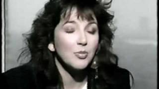 Cloudbusting - Kate Bush