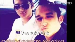 Gipsy Aaron new 2016 Vas tuke Erik