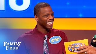 UNBELIEVABLE! First he dumped me. Then he... | Family Feud