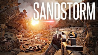 THE MOST REALISTIC SHOOTER OF 2018 - Insurgency Sandstorm Reviewski