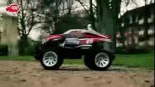 preview picture of video 'Spielwaren Großhandel -Sonderposten - DICKIE Toys - Funky Roader'