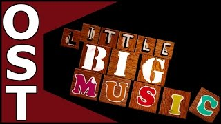 Little Big Music by The Daniel Pemberton TV Orchestra ♬