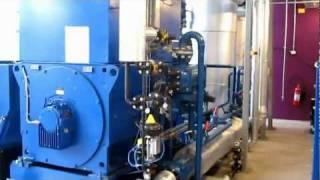 Drammen District Heat Pump