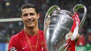 Cristiano Ronaldo come back home   2017 HD