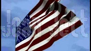 Joan Jett  - The Star Spangled Banner ( Video 02 )