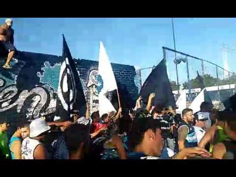 """""""Los Instrumentos - Los Caudillos Del Parque Mendoza CSIR Independiente Rivadavia Vs Villa Dalmine"""" Barra: Los Caudillos del Parque • Club: Independiente Rivadavia"""