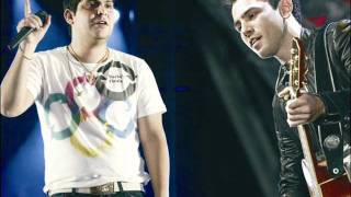 Jorge & Mateus - Amor Covarde [Fina Estampa]