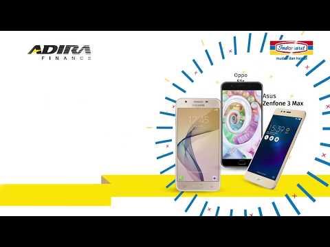 Video Cicilan Tanpa Kartu Kredit di iKIOS Indomaret