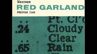 Red Garland trio RAIN Music