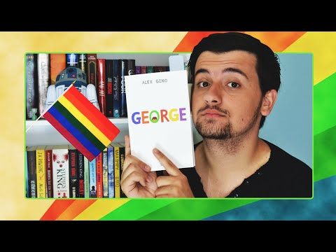 BOOKTALK: GEORGE | Geek's Anatomy
