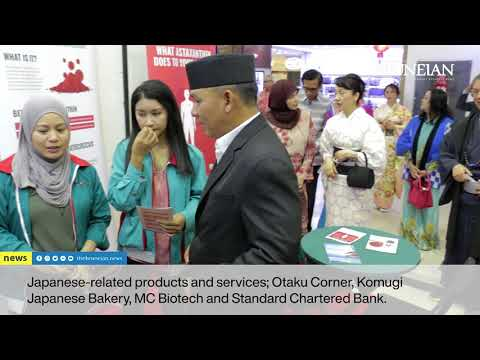 Japanese Language and Cultural Festival 2020 at Times Square Shopping Centre
