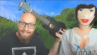 Johnni Gade - Plastikdukke - Officiel Musikvideo