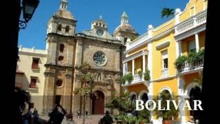 Colombia Tierra Querida - Andres Cabas  (Video)
