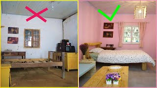 Decorate beautiful bedrooms - Change the style of your bedroom /Part 5