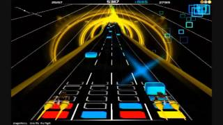 DragonForce Audiosurf: Give Me The Night