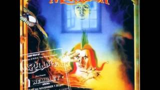 02 White Russian   Marillion Live At Wembley Arena 1987